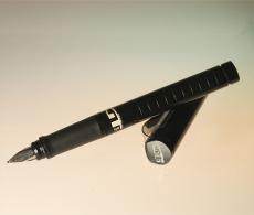 GT - Füllfederhalter black - Edition