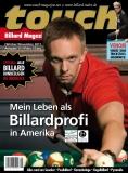 Billardmagazin Touch - Ausgabe 11 - Thorsten Hohmann