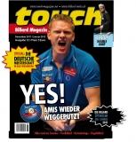 Billardmagazin Touch - Ausgabe 12 - Niels Feijen