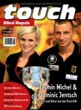 Billardmagazin Touch - Ausgabe 13 - Jasmin Michel & Dominic Jentsch