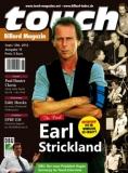 Billardmagazin Touch - Ausgabe 15 - Earl Strickland