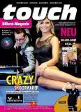 Billardmagazin Touch - Ausgabe 16 - Florian Venom Kohler