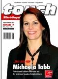 Billardmagazin Touch - Ausgabe 19 - Michaela Tabb