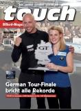 Billardmagazin Touch - Ausgabe 28 - GT Finale Hybler und Kaplan