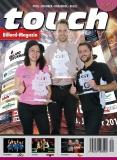 Billardmagazin Touch - Ausgabe 31 - German Pool Masters Sindelfingen