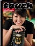 Billardmagazin Touch - Ausgabe 05 - Simone Künzl