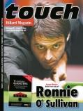 Billardmagazin Touch - Ausgabe 06 - Ronnie OSullivan