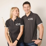 GT - Poloshirt