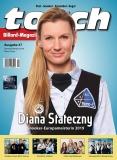 Billardmagazin Touch - Ausgabe 37 - Diana Statezny